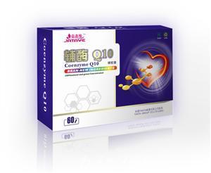 嘉态维辅酶Q10胶囊