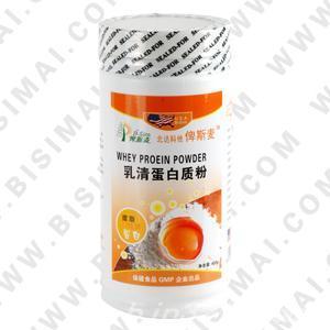 俾斯麥乳清蛋白質粉