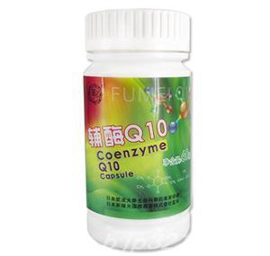 辅酶Q10-60粒
