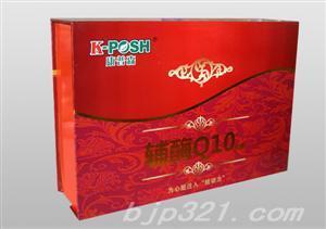 康普森辅酶Q10胶囊3瓶装礼盒