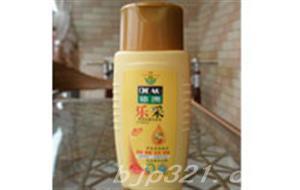 脱发产品——乐采-高效防脱洗发剂