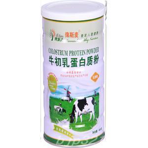 俾斯麥牛初乳蛋白質粉