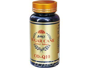 奥斯克特-辅酶Q10(甘蔗提取物软胶囊)