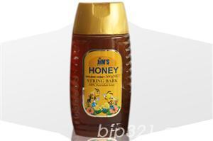 吉姆士澳大利亚桉树蜂蜜(原装进口)