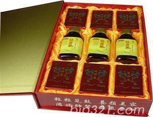 蟻力王螞蟻膠囊精品禮盒