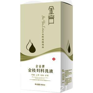 金音-金枝妇科洗液