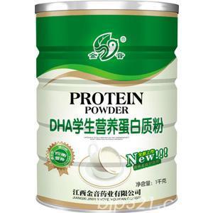 DHN学生营养蛋白质粉