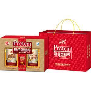 复合型营养蛋白质粉