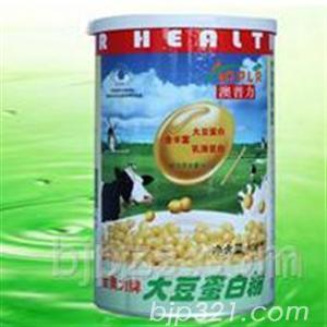 澳普力-大豆蛋白粉