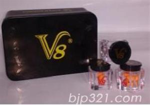 V8黑铁盒 壮阳补肾