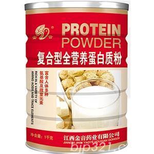 复合型全营养蛋白质粉