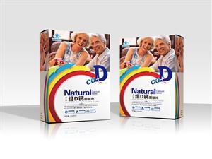 慶仁牌維D鈣咀嚼片(中老年型)
