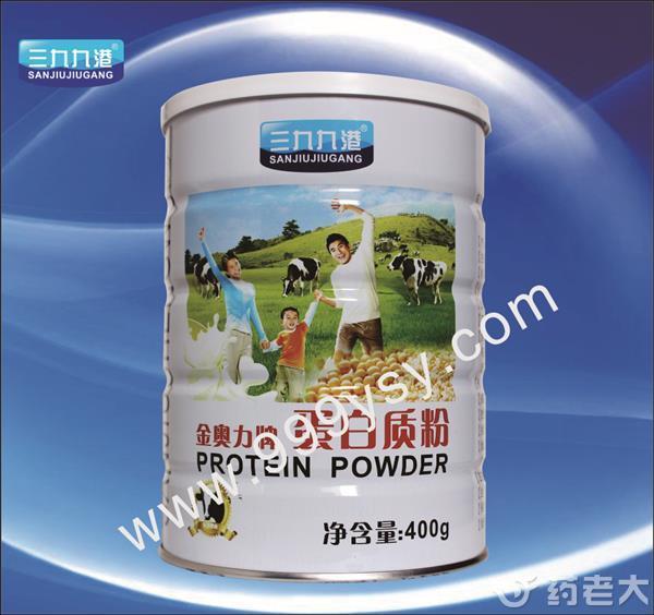 金奧力牌蛋白質粉