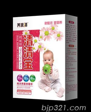 清清宝-钙铁锌