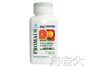 康好国际-维生素C片