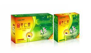 百合棗仁茶(代用茶)