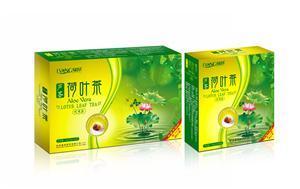 蘆薈荷葉茶(代用茶)