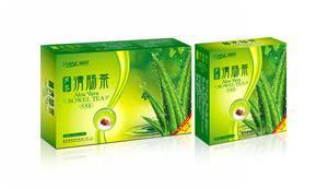 蘆薈清腸茶(代用茶)