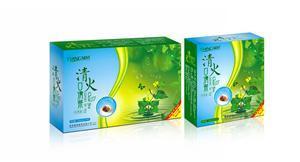 清火口清茶(代用茶)
