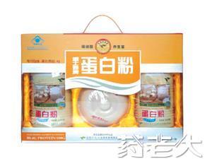 蛋白粉(礼盒)