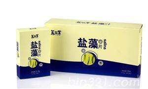 養妍堂-鹽藻片