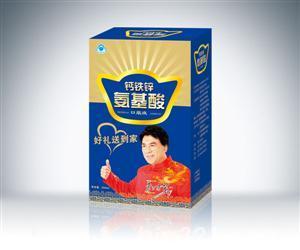 钙铁锌氨基酸单瓶装