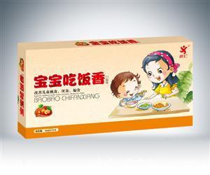 宝宝吃饭香口服液(10mlx12支)