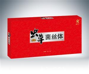 虫草菌丝体口服液(10mlx12支)