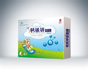 钙铁锌氨基酸口服液10mlx36支