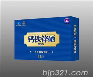 钙铁锌硒口服液(支装)10mlx36支X12提