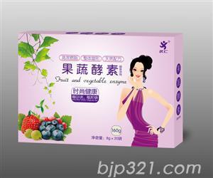 果蔬酵素紫色