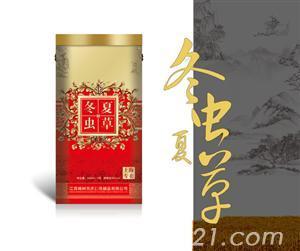 北冬虫夏草养生酒500mlX2瓶
