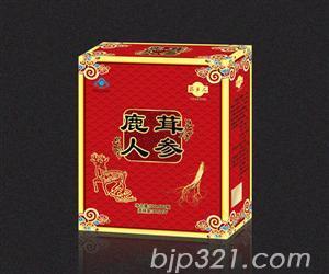 鹿茸人参酒(500mlx2瓶)