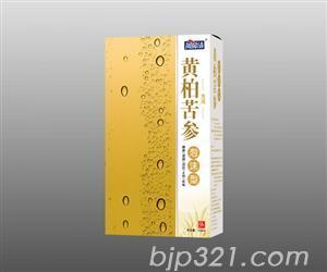 黄柏苦参洗液 规格150mlx80盒
