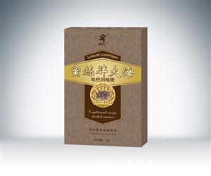蜜炼肤大海枇杷润喉糖(32g)