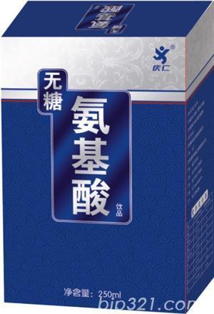 无糖氨基酸单瓶(大)