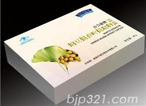 一品康牌纳豆银杏提取物胶囊-广东长兴生物科技股份有限公司