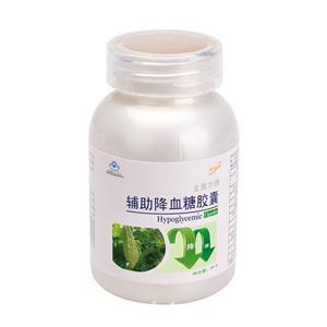 金奥力牌辅助降血糖胶囊——威海清华紫光生物开发有限公司