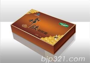 蜂胶精品礼盒