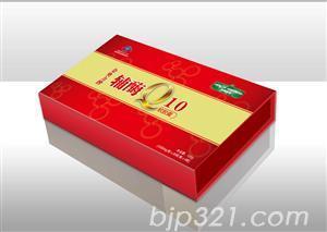 辅酶Q10精品礼盒
