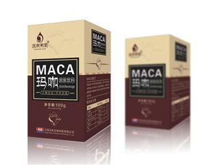 玛咖固体饮料 玛卡饮料 补肾壮阳