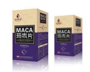 玛咖片  玛卡产品 补肾壮阳