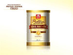 康澳健多维乳清蛋白质粉