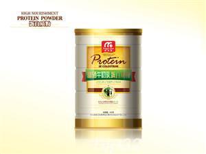 康澳健富硒牛初乳蛋白质粉