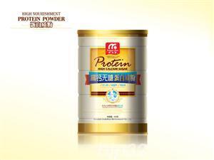 康澳健高钙无糖蛋白质粉