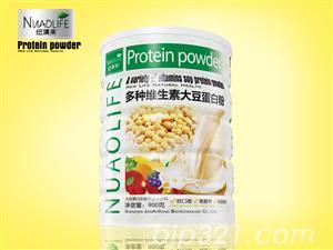 纽澳莱多种维生素大豆蛋白粉