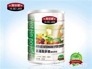 雅倍健氨基酸多维蛋白质粉