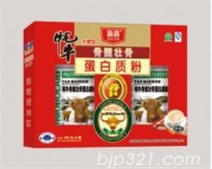牦牛骨髓壮骨蛋白质粉