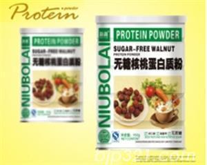 无糖核桃蛋白质粉