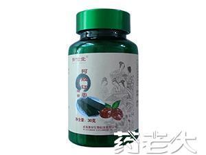 御信堂-阿胶红枣片